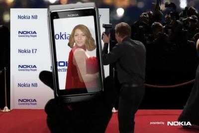 "Kampagne: Nokia ""Smartentertainment"" Casefilm"